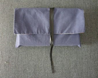 small pouch cotton link 2