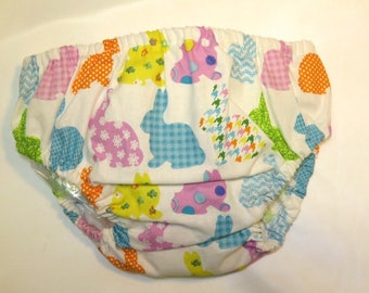 Baby girl bloomers - baby easter bloomers, newborn bloomers, baby diapers covers, baby summer clothes, baby diapers covers, baby clothes.