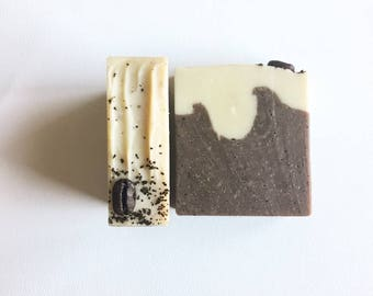 Emboldened: Cinnamon Coffee Bar Soap