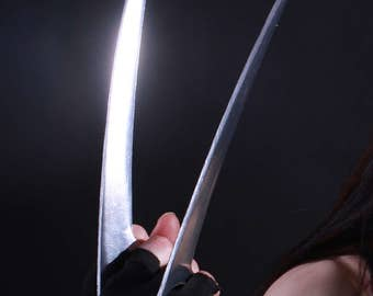 Wolverine X-23 laura kinney claws  Cosplay Replica