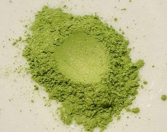 Eye Shadow Mineral Makeup | Spring Eye Shadow | Vegan  All-Natural  Chemical-Free  Fragrance-Free  Gluten-Free