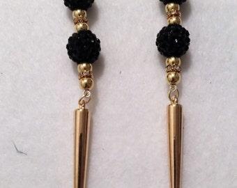 Spike Earrings