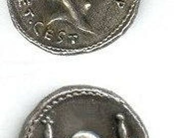 REPRODUCTION EID MAR Coin with Brutas Free Domestic  Shipping