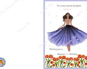 Happy Birthday Card, Funny Greeting Card, Funny Birthday Card, Gift for Her, , Card for Friend, Birthday Greeting, Funny Cards01