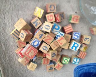 Play Craft Building Blocks set (45)