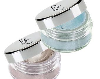 Borne Mineral Silk Eyeshadow Collection - Duo