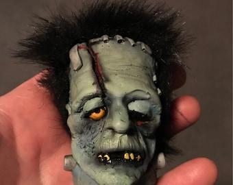 Wacky Frankenstein