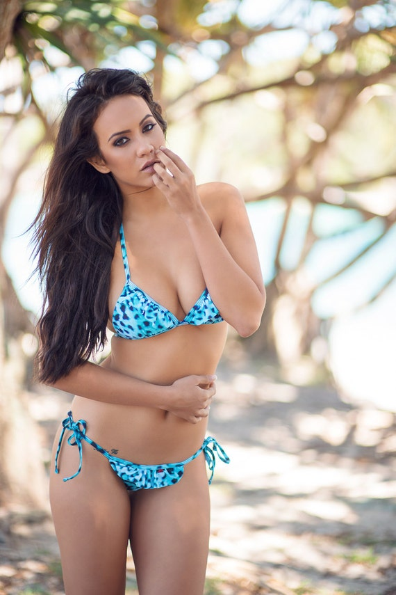 Looking for more coverage in your 'maneater swimwear' boutique bikini top.....then look NO further!