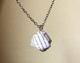 Lord of the Rings: The Return of the King | Paper Ball Pendant