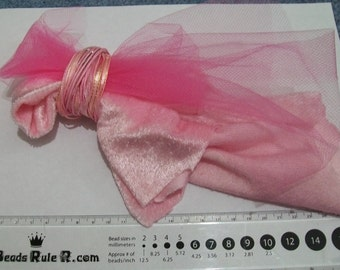 OOAK fairy art doll costume idea, make your own fairy outfit