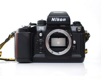 NIKON F4 Professional SLR (Mint Condition Body Only)