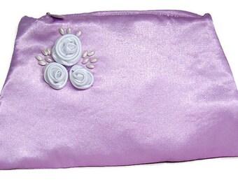 Lavender Clutch Purse , Evening Bag , Evening Clutch , Lavender Wedding , Lavender Clutch , Purple Evening Bag , Formal Bag , Evening Pouch