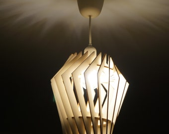 Turbine - Light wooden
