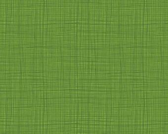 LINEA X50CM GRASS GREEN COTTON FABRIC