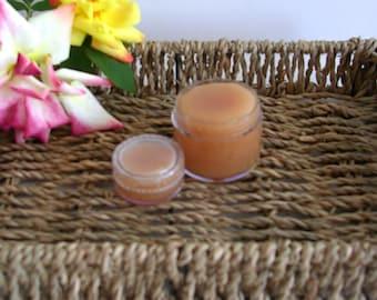 Skin care, Face Balm, Organic, anti aging cream, Facial, Rosehip Cream, Moisturizer, Natural, Handmade, Salve, Vegans, dry sensitive skin