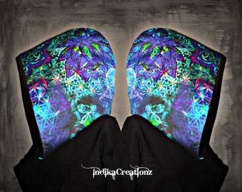 ETERNAL // Custom Organic Cotton Hood