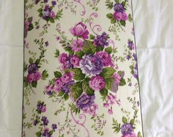 Rectangular Lace Bobbin Pillow-Microlight