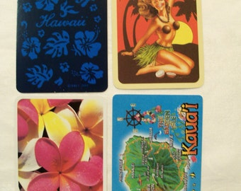 12 Playing cards, Hawaii  Playing cards, Antique Playing Cards, Hawaii, Travel Journal