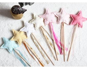 Magic wand of fairy - magic wand for little girls