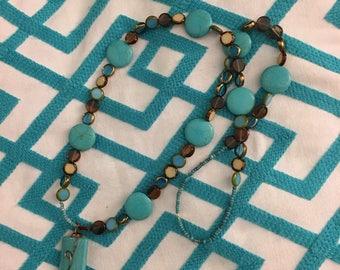 """Bahama 32"""" Necklace"""