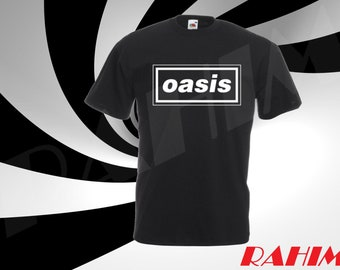 Oasis Rock, Kid's T-shirt