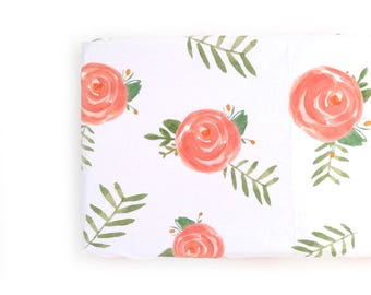 Changing Pad Cover Soft Floral. Change Pad. Changing Pad. Floral Changing Pad Cover. Changing Pad Girl.