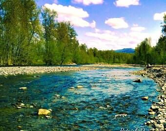 River Daze