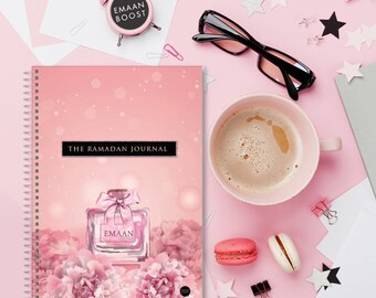 The Ramadan Journal - Emaan Essence