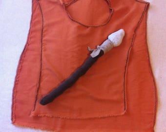 Custom Baby Ewok Hood (***Hood Only Listing***)