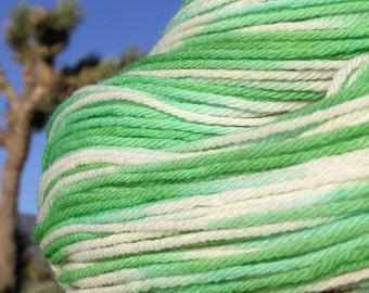 Worsted Weight Yarn - Merino Wool - Box Thorn
