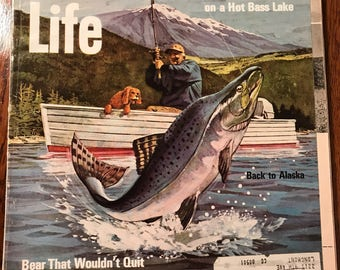 Outdoor Life May 1969