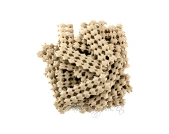 200 Beige Non Slip Grips Liners for Alligator Clips and Hair Bows