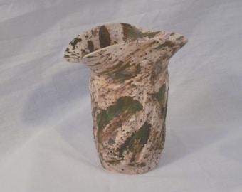 Manipulated Vase