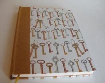 Artist Sketchbook Handbound Journal