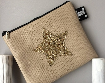 Large clutch starry