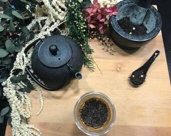 Voodoo Caramel Tea Mix