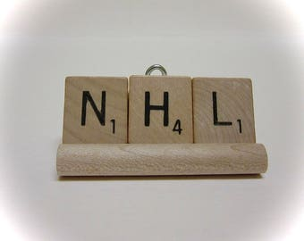 Sports Accessories, Gift Sets, Scrabble Word Ornaments