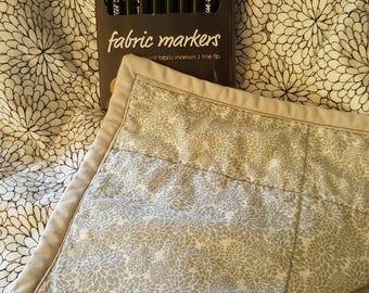Coloring Lap Quilts