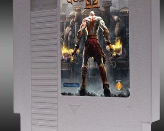 God of War 2 (easy version)