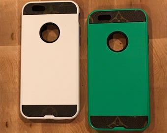 Handmade Louis Vuitton iPhone 6/6S case/LV iphone case/iphone 6 case