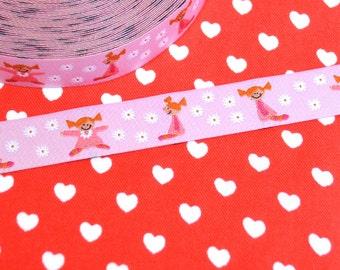 Ribbon color mix PUPPIges Ribbon