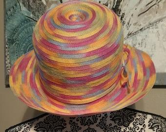 Daniele Meucci Italy. 100% Cotton Hat