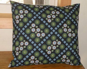 A Fast & Easy Pattern to Cover ANY-Sized Decorative Pillow Cushion