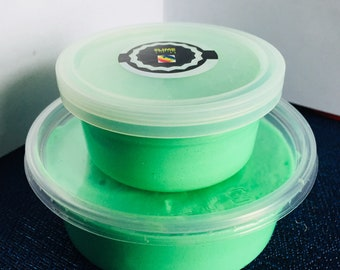 Mint Ice Cream Slime *Scented*