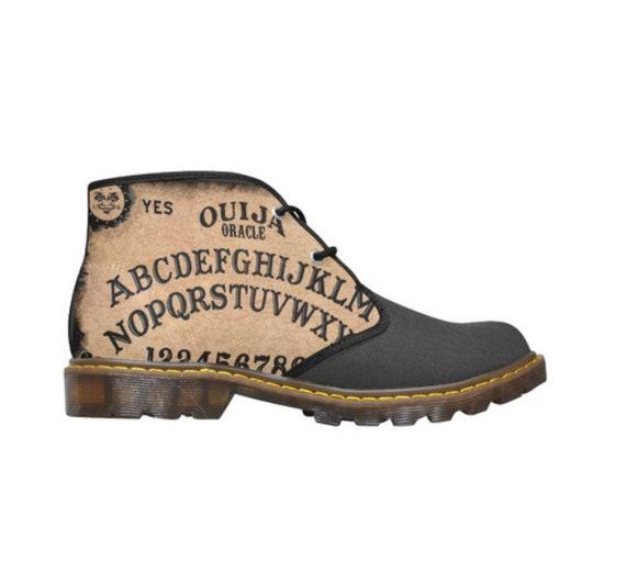 Ouija Chukka Shoes Gents