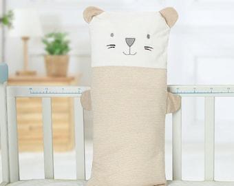 Organic Baby Pillow
