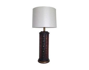 Frederick Cooper Books Lamp