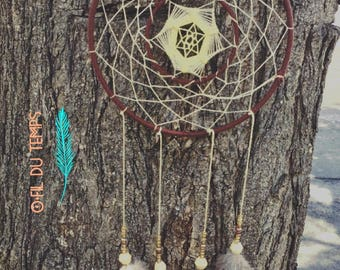 Dream catcher NATURE