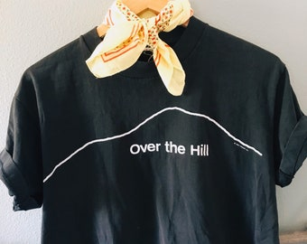 OVER THAT HILL