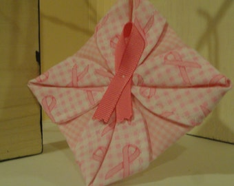 Breast Cancer ornament
